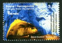 Zaštićeni Pejsaži – Bijambarska Pećina