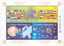 50 God. Izdanja Evropa – Blok