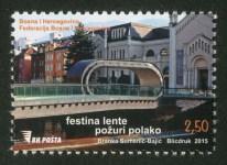 Moderni Mostovi Sarajeva – Festina Lente (Požuri Polako)