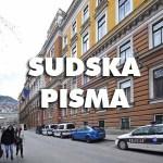 Odluka Agencije Za Poštanski Promet (saobraćaj) BiH O Postupku Uručenja Sudskih Pisama