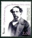 150 Godina Od Smrti -Charles Dickensa (1812 -1870)