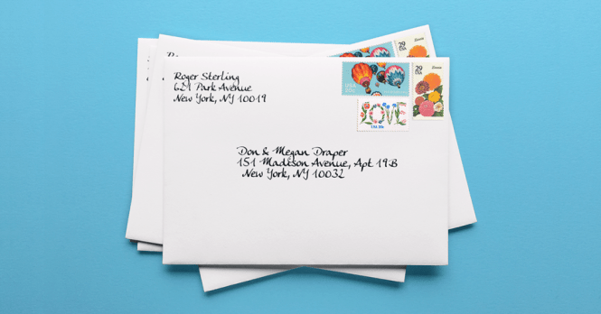 Send Save The Dates Other Timely Mail