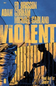 The Violent reseña