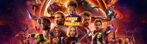 108- Avengers Infinity Review
