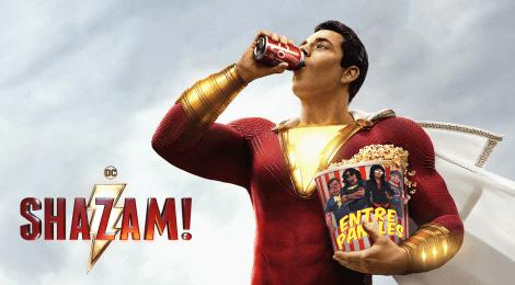 114- Say my name: Shazam! salva el DCEU