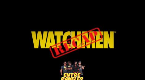 118- Watchmen Ep. 1 y 2 (Recap)