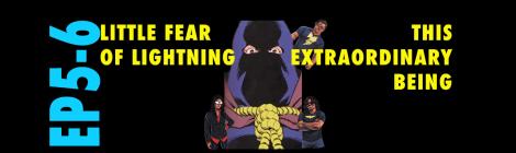 121- Watchmen Ep. 5 y 6 (recap)