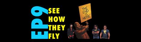 124- Watchmen Ep. 9: El final del doctor
