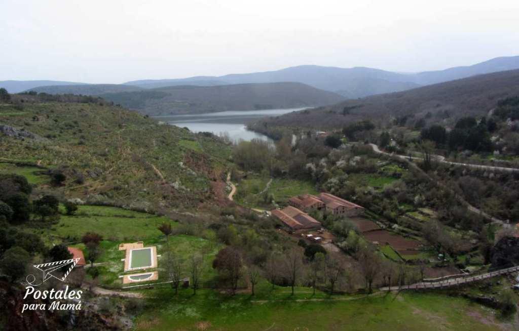 Cameros La Rioja Rasillo - Postales para Mamá