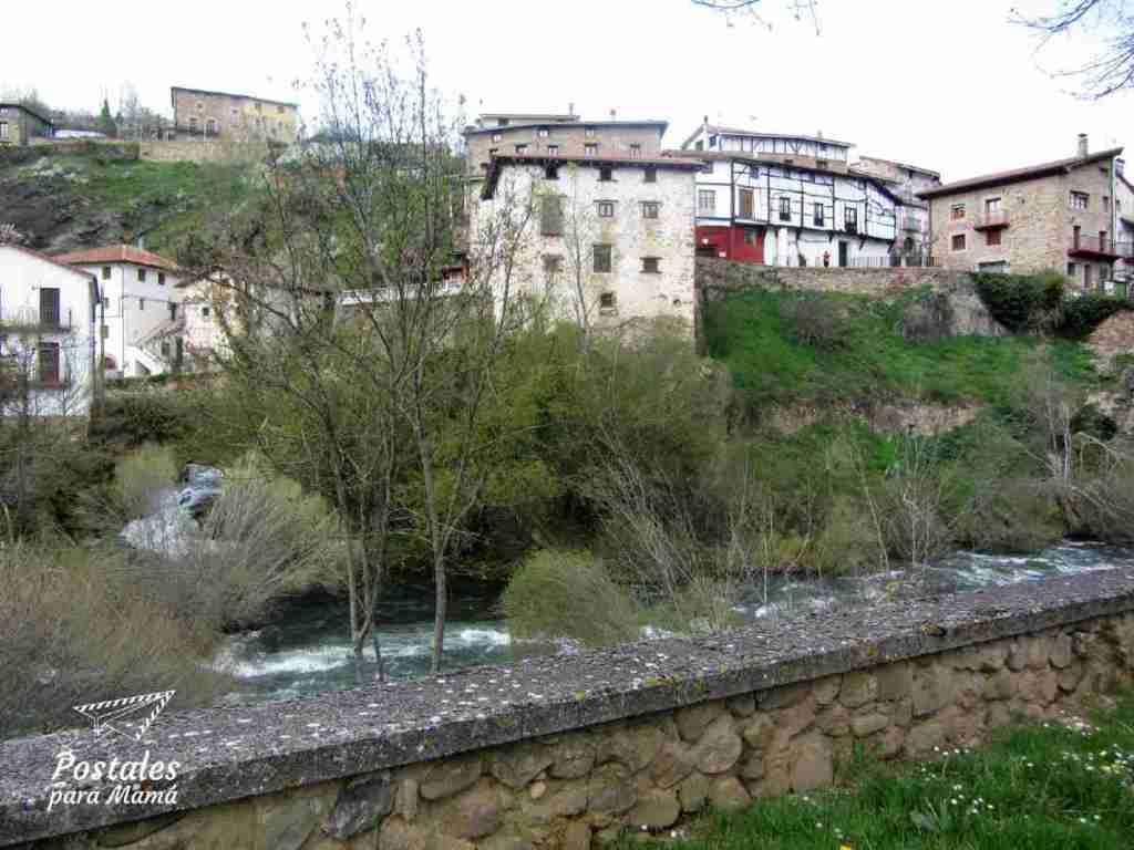Cameros Rioja Villanueva - Postales para Mamá