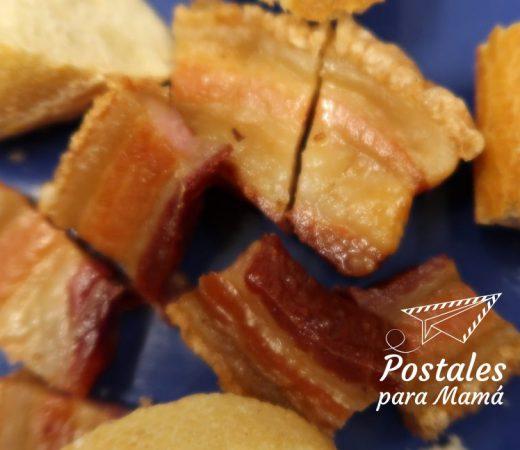 Torreznos Soria - Postales para Mamá