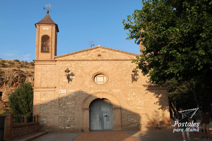Ermita Muel - Postales para Mamá