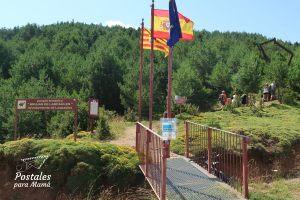 Parque Brujas Laspaúles- Postales para Mamá