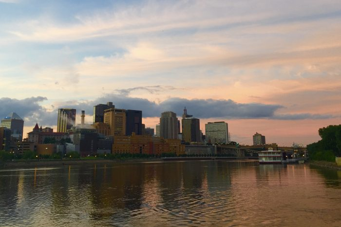 TBEX Minneapolis/St. Paul