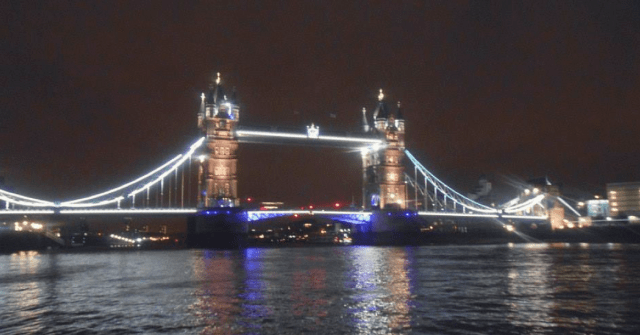 Tower Bridge - Meet the Postcard Press Team