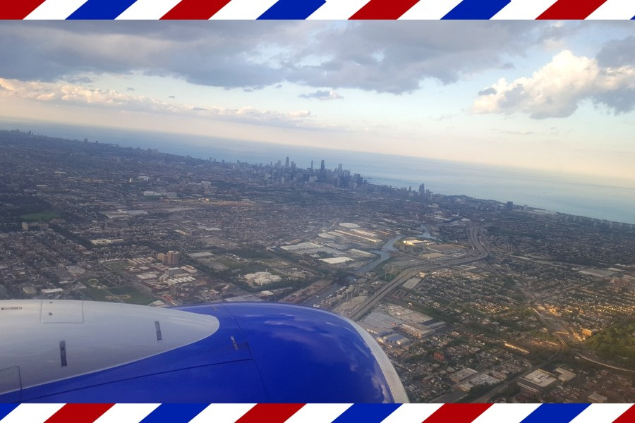 Postcards From Our Travelers: Chicago, IL