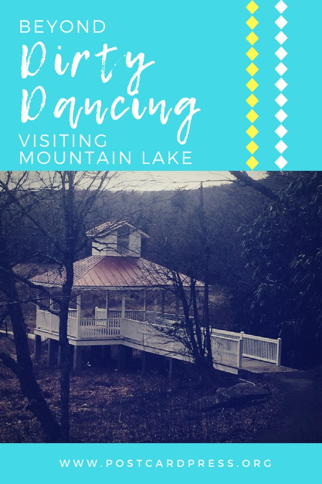 Love Dirty Dancing? Check out this article about Mountain Lake Lodge! #dirtydancing #mountainlake #virginia
