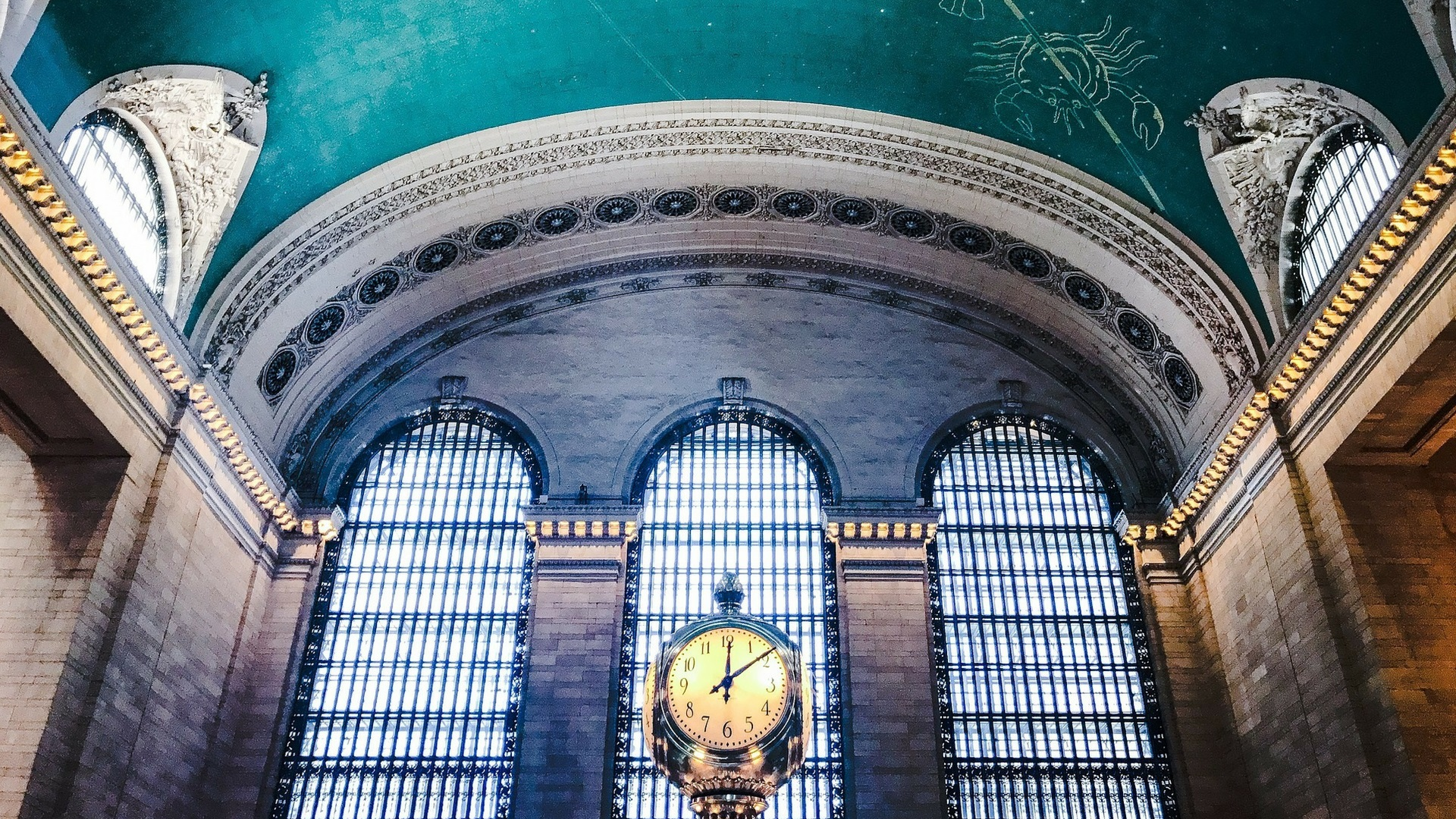 New York Times 36 Hours In Featured Image of Clock
