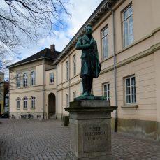 Downtown Oldenburg