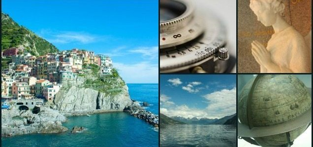 Tips for Terrific Travel Photography