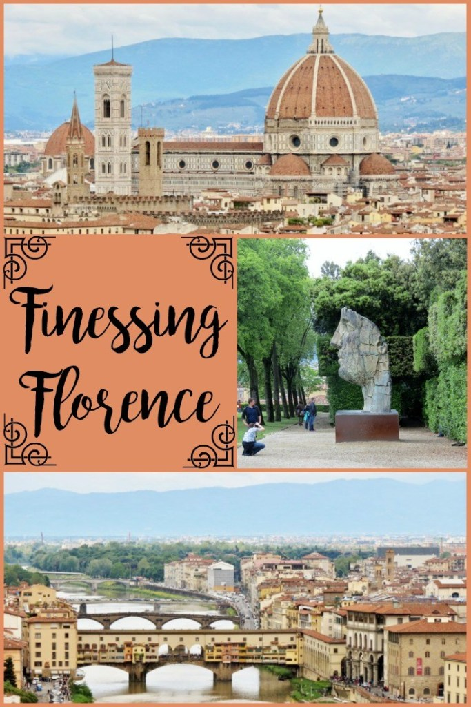 Finessing Florence: Tips for Visiting