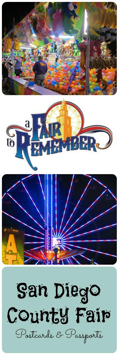 San Diego County Fair