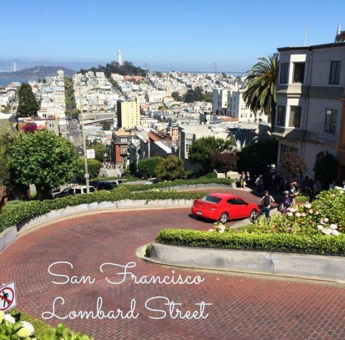 San Francisco Tips and Tricks