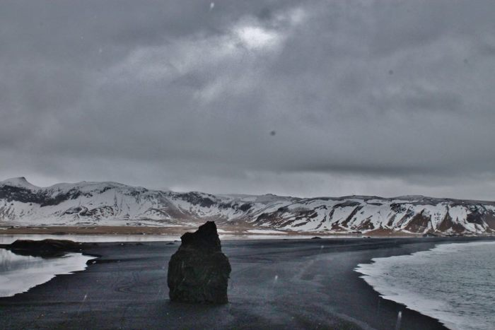 How I Ended Up in Iceland