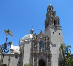 Balboa Park - Jewel of San Diego