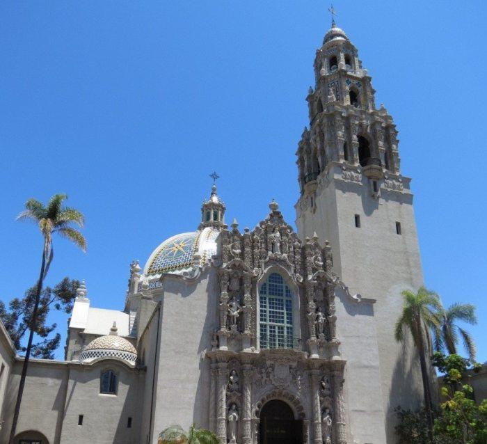 Balboa Park - Jewel of San Diego