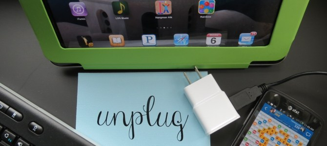 The Best Way to Unplug? Travel!