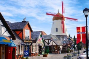 Themed Towns: See Another Place or Time