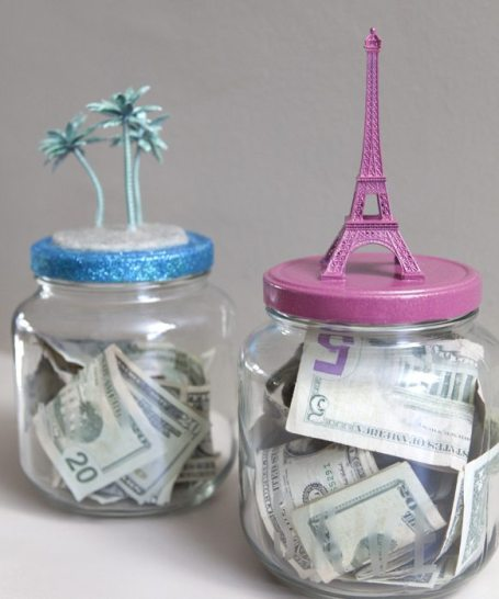 Ten More Crafty Travel Projects
