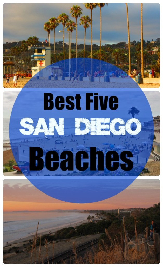 San Diego Beaches