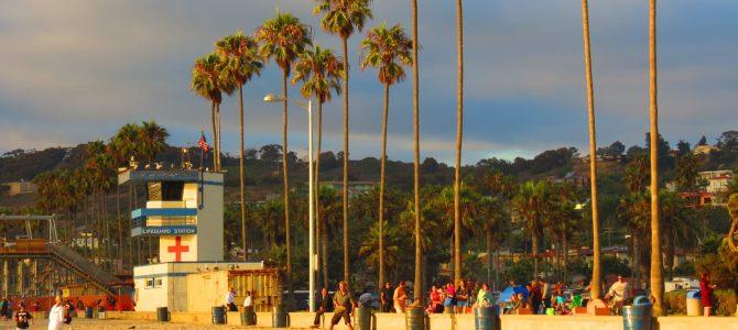 Best Five San Diego Beaches