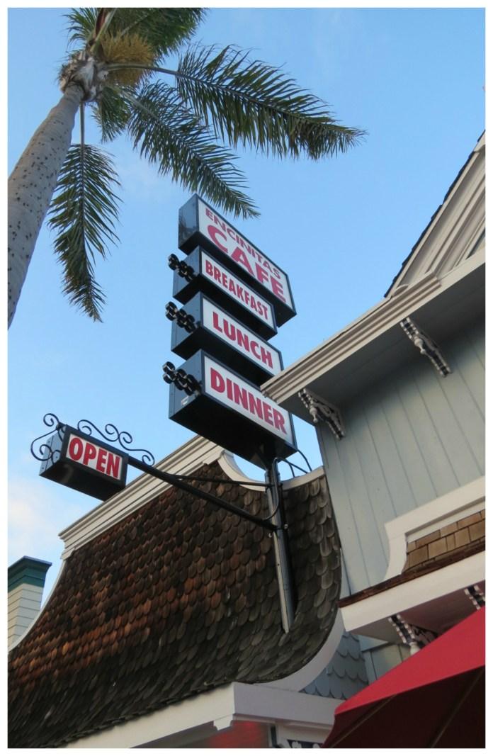 Encinitas 101 Mainstreet Association: 'Dine & Do' In Encinitas, CA