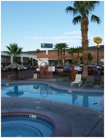 St George Inn and Suites