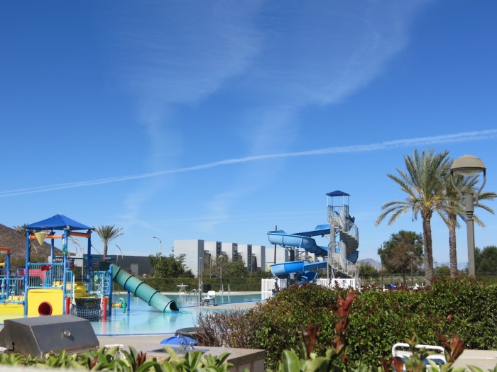 Diamond Valley Lake Aquatic Center