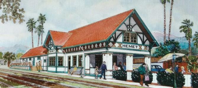 """Hemet, CA – a """"Most Walkable"""" City"""