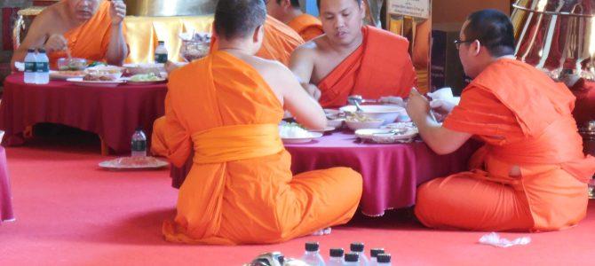 Thailand: Chiang Mai Adventure