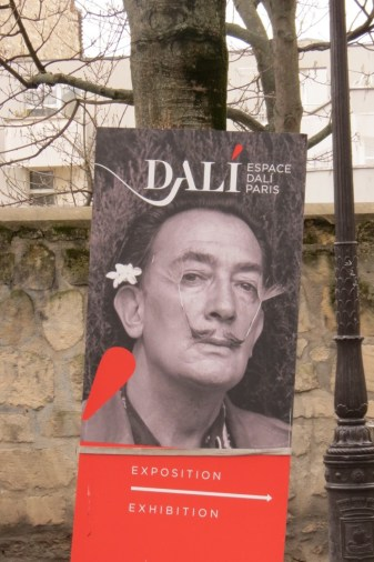 Espace Dali