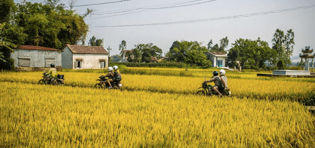 How to Get Your Bearings in Hoi An