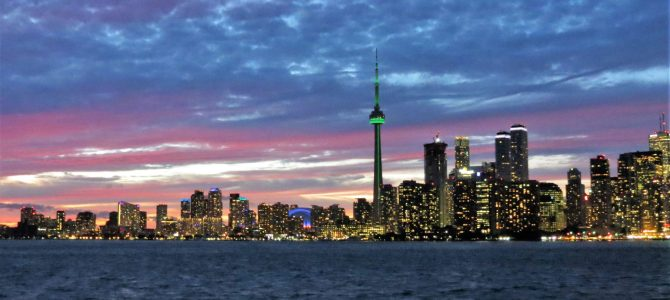 Two Days in Toronto: Perfect Couple's Getaway