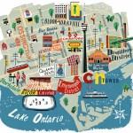 Discovering Toronto