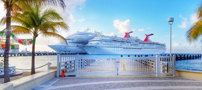 Cruise Tips Mythbuster