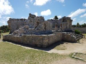 Cozumel Tulum ruins