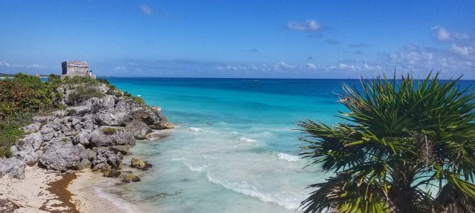 Port Day in Cozumel: 6-8 Hour Itinerary