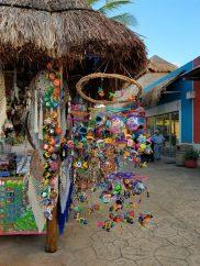 Cozumel shops