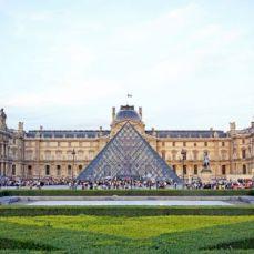 find your way Paris museums