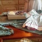 Colonial Williamsburg clothing